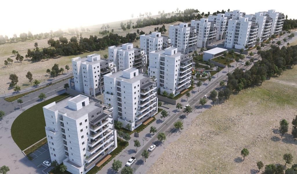 Shaare Beit Shemesh - Neighborhood 3 (4)