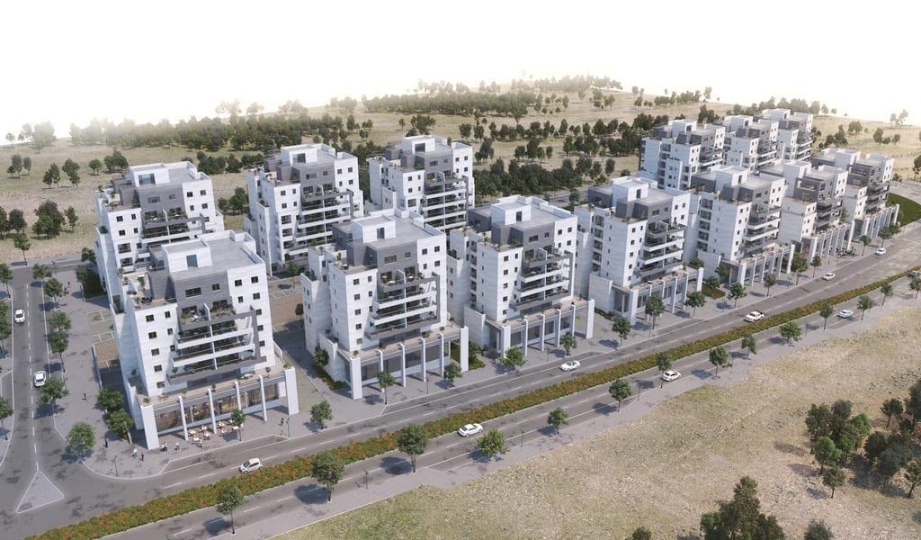 Shaare Beit Shemesh - Neighborhood 4 (5)