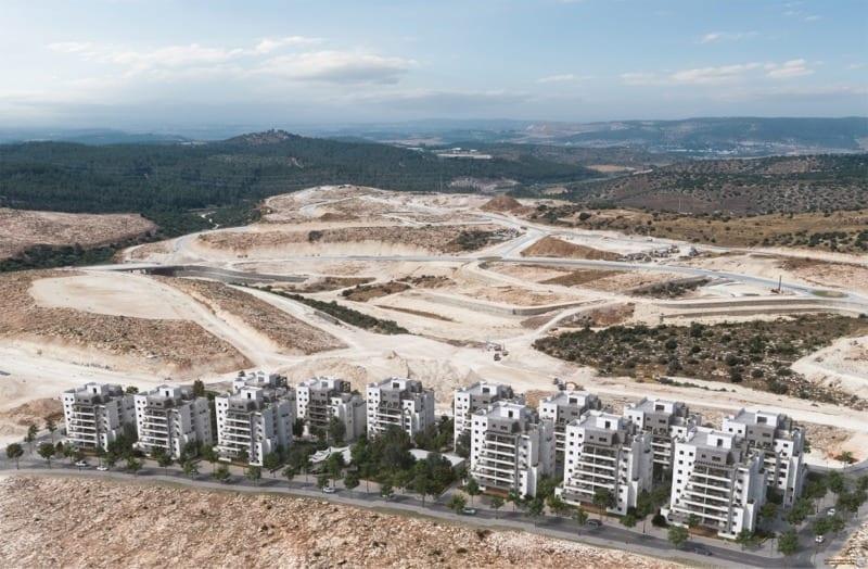 Shaarei Beit Shemesh (1)